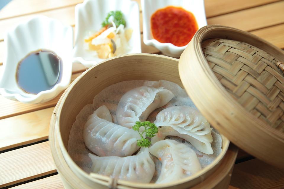 La Cuisine Chinoise Pourquoi Elle Est Aussi Bonne